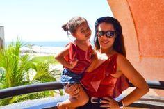 Dicas de onde comprar moda praia (maiôs, biquinis) ao estilo tal mãe tal filha e com Fator de Proteção solar