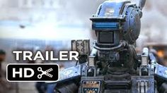 Chappie Official Trailer #1 (2015) - Hugh Jackman, Sigourney Weaver Robot Movie HD