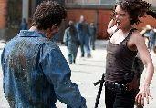 The Walking Dead: Seed