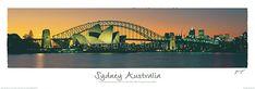 Sydney Australia, GIA384