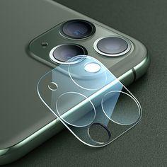 Brando Workshop Premium Tempered Glass Protector (iPhone 12 Pro Max (6.7) - 3D Rear Camera) Glass Protector, Screen Protector, Phone Accessories, Workshop, 3d, Iphone, Mini, Atelier, Work Shop Garage