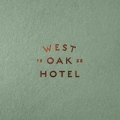 West Oak Hotel - I l