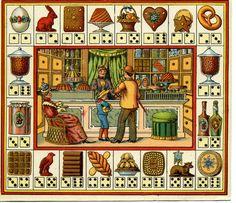 Juegos De Mesa Antiguos Mexicanos