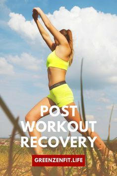 Post Workout Chilling Methods For Recovery – Relax and restore after a run or workout