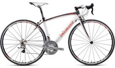 2011 Specialized Amira Expert Road Bike