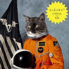 Klaxons ▬ Valley of the Calm Trees