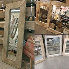 BARN WOOD & beams, mantels, mirrors, decor and much more. We're working on offering our entire store online. http://etsy.com/shop/rusticrevivalbarnwd/ To see our entire inventory LIKE us @ http://facebook.com/rusticrevivalbarnwood/