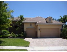 Here is a perfectly located very clean custom built spacious golf home with four beds and three baths
