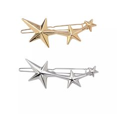 Get set for fierce fun in the star season. Order now this Hair accessory for only C$6.81. We Ship Worldwide. Shop now at annsgarage.com ! Hair Accessories For Women, Hair Accessory, Bobby Pins, Shop Now, Ship, Seasons, Stars, Fun, Shopping