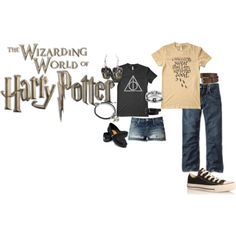 """Wizarding World Of Harry Potter"""