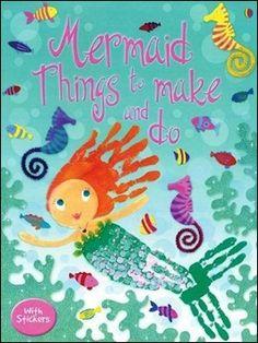 handprint mermaid