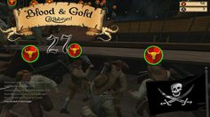 Hey Everyone  In our conquest for the Caribbean no Nation or Pirate is safe from our mighty Warships!  Caribbean! is a sandbox RPG game set during the age of sail.  Fight on both land and sea trade or plunder it's your decision.  Caribbean! was made using Mount and Blade: Warband's engine so there are a lot of similarities.  Thanks for watching! :D  You guys know what to do if you like the video!   //////////////////////////////////////////////////////////////////////  If you liked this…