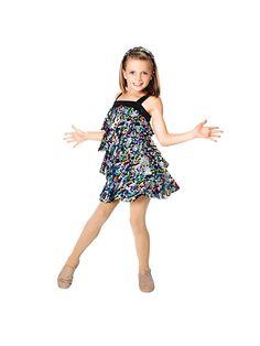 """""""So Sassy"""" Child Costume (TH5001C)"""