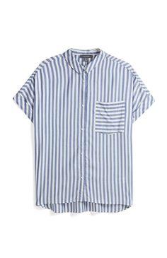 18 mejores imágenes de Camisas a rayas  af55a6664d87f