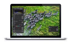 Rumors continue to fly about Apple introducing a new 13-inch Retina MacBook Pro on Oct. 23, and now further details have emerged, with base pricing said to be around $1,699.