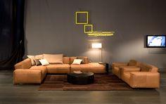 Rolf Benz Mio. Design: Norbert Beck.