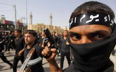 La mano oculta que mueve a los yihadistas en Irak: Un hombre de Hillary Clinton…