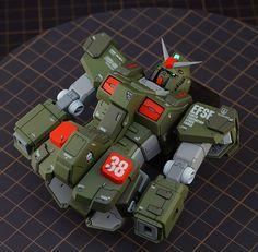 Gunpla Custom, Gundam Model, Mobile Suit, Twitter, Modeling, Detail, Dioramas, Modeling Photography, Models
