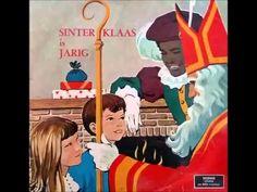 Sinterklaas is jarig De Zonnepitten