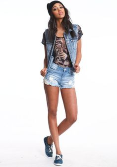 fashion of summer 2014 for teens | Need some new clothing for spring? Come shopping with me.