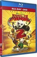 Kung Fu Panda 2: The Kaboom of Doom (Blu-ray) - Blu-ray - Elokuvat - CDON.COM saa myös olla sellainen missä molemmat Kung Fu Panda leffat =)