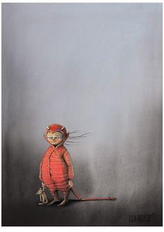 Trassalder | Lisa Aisato - nettbutikk Art, Painting