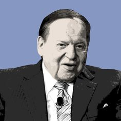 America's 18th richest person decided this year to oppose the campaign to boycott Israel. And Sheldon Adelson, the Las Vegas casino magnate, did it in typical style — with mountains of cash.