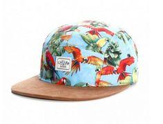 Fashion Brand PARADISE 5 panel cap CAYLER SONS adjustable baseball cap snapback hat deerskin for men women sports hip hop cap