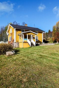 Amazing house for sale; Hurdal / Norway
