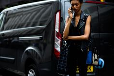 Le 21ème / Hannah Shakespeare | London  // #Fashion, #FashionBlog, #FashionBlogger, #Ootd, #OutfitOfTheDay, #StreetStyle, #Style