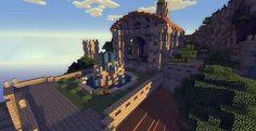 The Kings Garden | Minecraft Building Inc