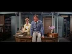 The Music Man~Marian the Librarian~ Roberton Preston & Shirley Jones (1962)