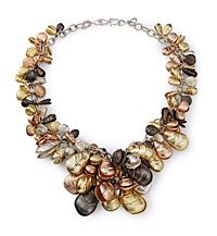 2012 Nantucket News Articles on Fashion and Shopping.  R.Simantov_ Shells of Silver & Gold - Yesterday's Island, Today's Nantucket