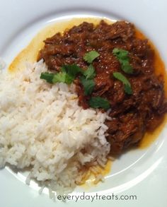 How to make Ropa Vieja