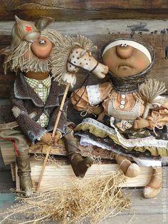 Калчак,сдавайсиии!!! - примитивы,примитивная кукла,интерьерная кукла,текстильная кукла