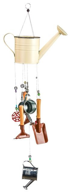 Sunset Vista Designs Garden Time Wind Chime | Bass Pro Shops: The Best Hunting, Fishing, Camping & Outdoor Gear
