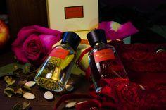 KISSES RAIN ... eau de parfum ... 50 l. www.renierperfumes.com