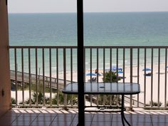 Indian Shores Condo Rental: Best Condo On The Beach! Reduced Rates For September & December 2013! | HomeAway  3 bdrm; washer/dryer in unit; good value  5/5