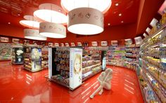 FANTASTIKO21 Supermarket by cityscape architects, Sofia – Bulgaria » Retail Design Blog