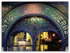 Pastisseria Escriba - Barcelona
