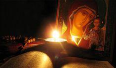 Rugăciune către Preasfânta Născătoare de Dumnezeu, la vreme de necaz şi de întristare - Romania News Light Bulb, Decor, Decoration, Light Globes, Decorating, Deco, Lightbulb