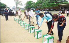 Nigeria decides: Whatll happen if Buhari sacks INEC Chairman appoint Amina Zakari Fani-Kayode Latest Nigeria News, News In Nigeria, Nigeria Africa, News Latest, Election Coverage, New Africa, Africa News, Digital News, Political Party