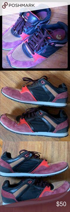 4a195bb0bcdd47 Osiris skate shoes size 14 Hayou LT Barely worn