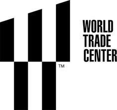 New World Trade Center identity, by Landor