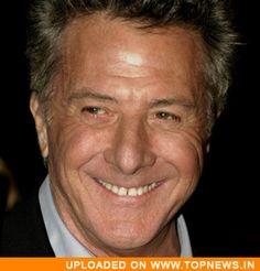 Dustin Hoffman. Genius.