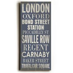 Word Wall Decor Plaques Signs Custom Artehouse Wall Art Paris Transit Sign  Wall Art  For The Home Decorating Inspiration