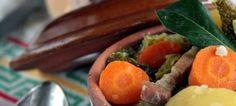 Σούπα με λάχανο και μπέικον Cantaloupe, Sushi, Fruit, Ethnic Recipes, Food, Meal, The Fruit, Essen, Hoods