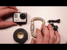 Carabiner Mount: GoPro Tips and Tricks - YouTube