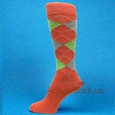 Junior/'s Groomsmen Ring Bearer Wedding Argyle Dress Socks-MA019J