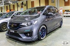 Fit GK Honda Jazz, Honda Fit, Jdm Imports, Lux Cars, Fit Car, Japan Cars, S Class, Shoe Box, Sport Cars